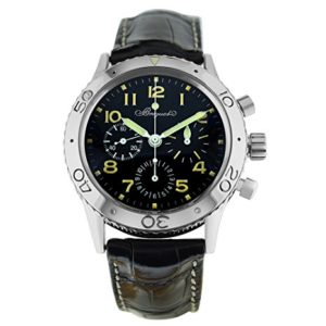 Breguet automatic-self-wind mens Watch