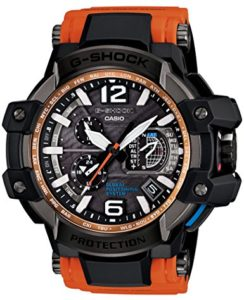 CASIO G-SHOCK SKY COCKPIT GPS HYBRID SOLAR JAPANESE MODEL 2014 JULY RELEASED