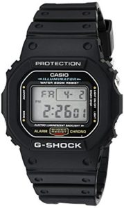 Casio Mens G-Shock Classic Digital Watch