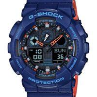 G-Shock Mens GA-100L
