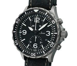 Sinn Diver Chronograph automatic
